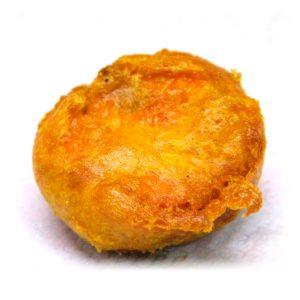 Frito de pimiento